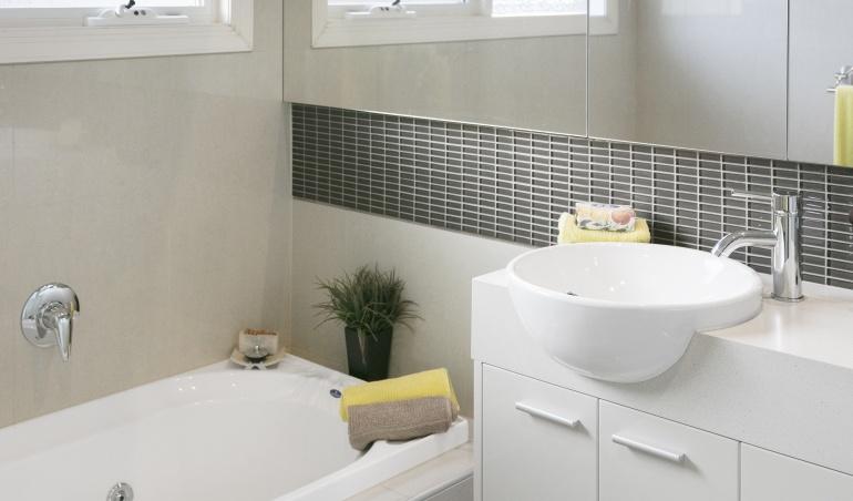 Inspiratie voor een unieke badkamer!